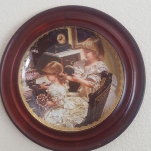 Plate & Frame Sisters Moment's of Friendship